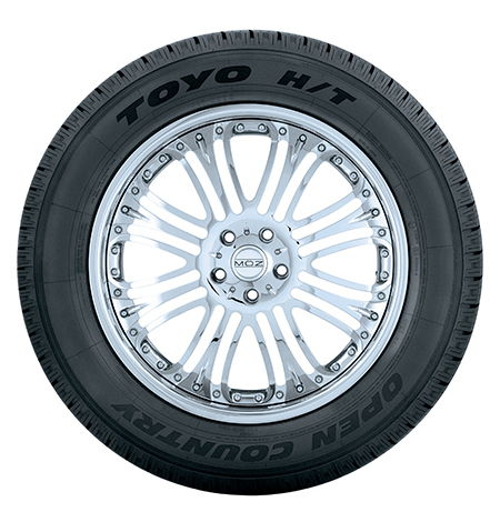 Toyo Open Country H/T HR 111H TL-3