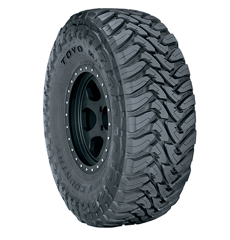 Toyo Open Country M/T 109P TL