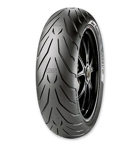 PIRELLI ANGEL GT 190/50ZR17