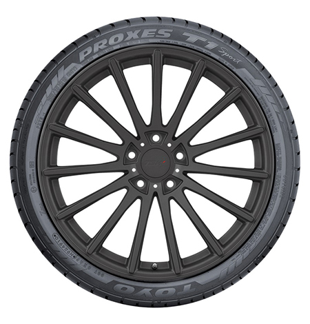 Toyo Proxes T1 Sport 99Y TL-3