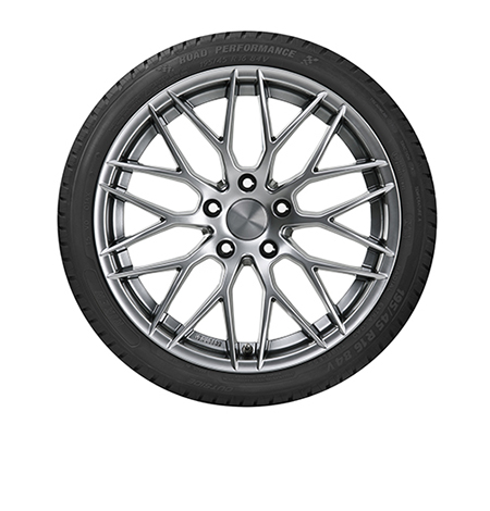 RIKEN 215/55R16 93W  ROAD PERFORMANCE-3