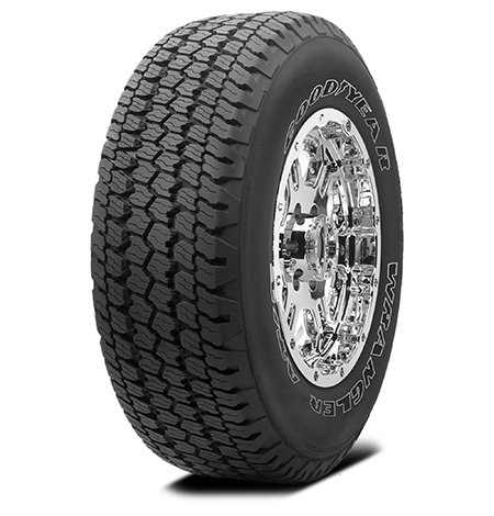 275/65R18 123S E WRL AT/S OWL TL-2