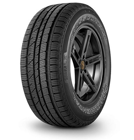 255/65R17 110T FR ContiCrossContact LX 2-2