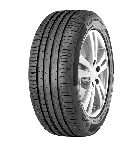 225/55R17 101W XL ContiPremiumContact 5 #-2