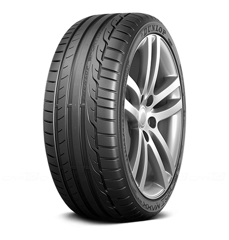 225/45ZR17 94W SPT MAXX RT 2 XL MFS-2