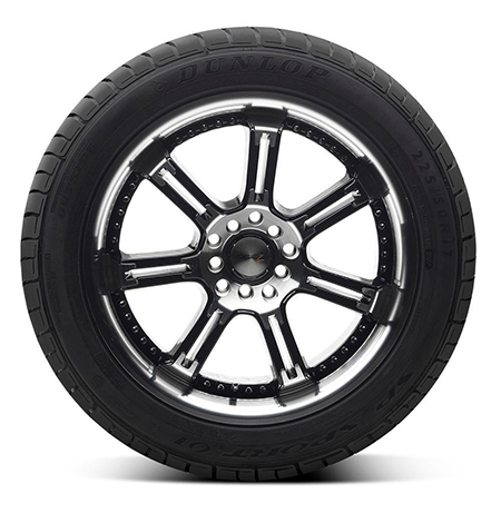 225/55R17 101W SP01 XL MFS-3