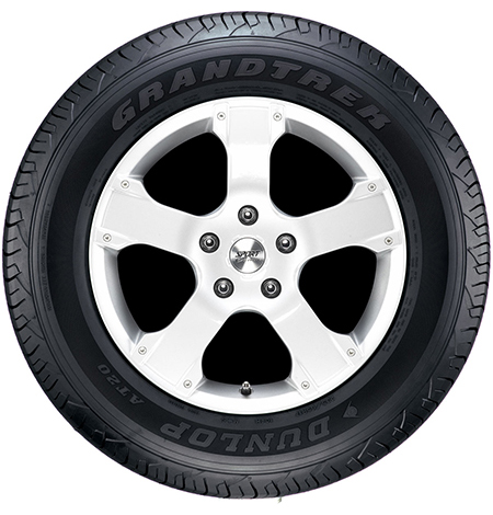 225/70R17 108S AT20 RF   SEEI-3