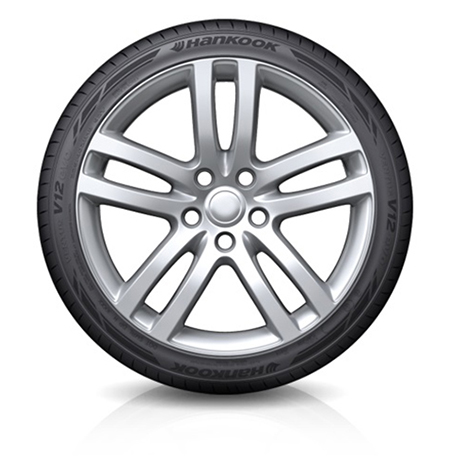 HANKOOK K110 ZR 101Y XL TL-3