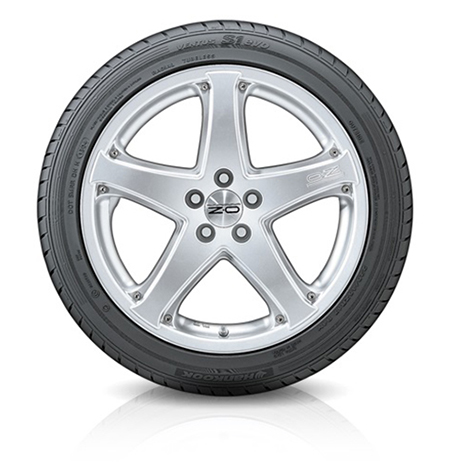 HANKOOK K107 ZR 96Y XL TL-3