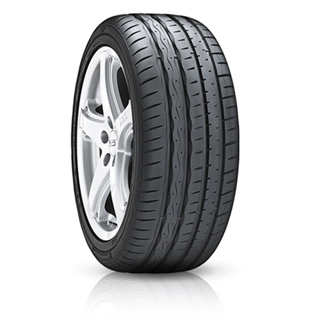HANKOOK K107 ZR 96Y XL TL-2