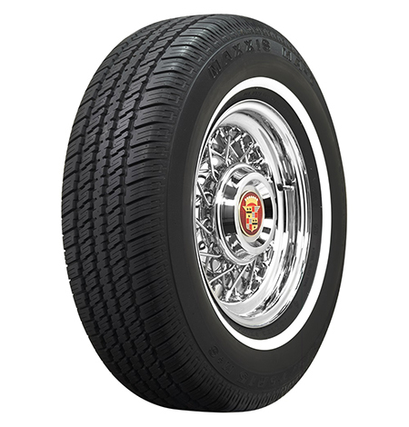 Maxxis P205/75R15 97S MA1-2