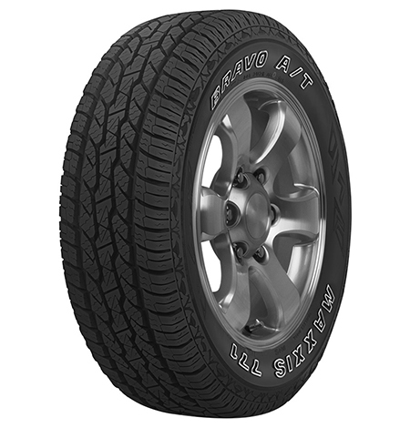 Maxxis 275/65R17 AT771 115T OWL-2