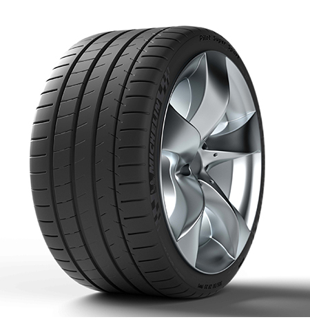 צמיגי מישלין  michelin 205/45zr17 88y xl pilot super sport x-2