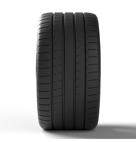 צמיגי מישלין  michelin 205/45zr17 88y xl pilot super sport x